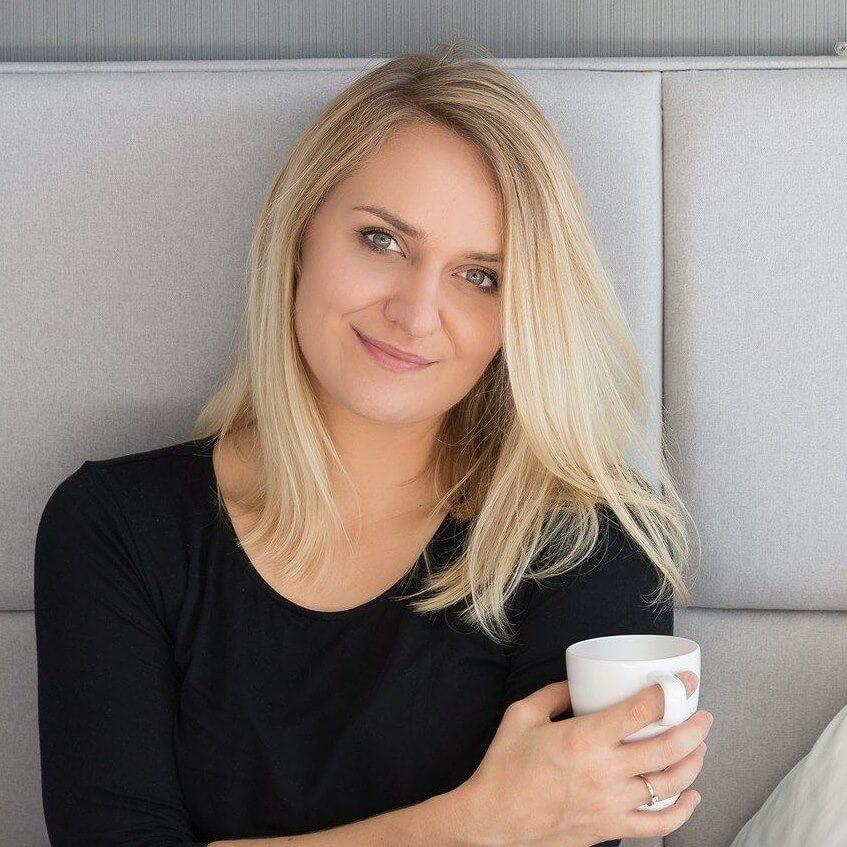 Monika Ciesielska